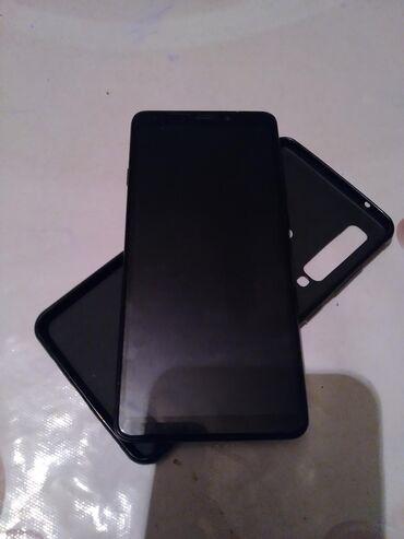 Elektronika Gədəbəyda: Yeni Samsung Galaxy A9 128 GB qara
