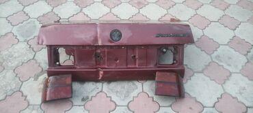 фольксваген венто бишкек in Кыргызстан | УНАА ТЕТИКТЕРИ: Продаю крышку багажника от Фольксваген Венто