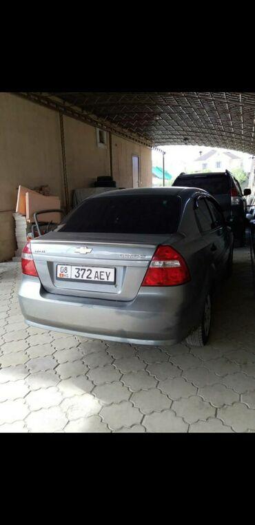 Chevrolet Aveo 1.2 л. 2008 | 250000 км