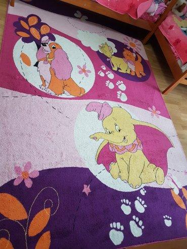 Продаю детский палас,в хорошем состоянии в Бишкек