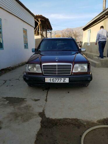 Mercedes-Benz 280 2.8 л. 1996