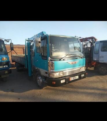 такси транспортные услуги перевозки в Кыргызстан: Кран-манипулятор Перевозка грузов, Кран-манипулятор грузоподъёмность