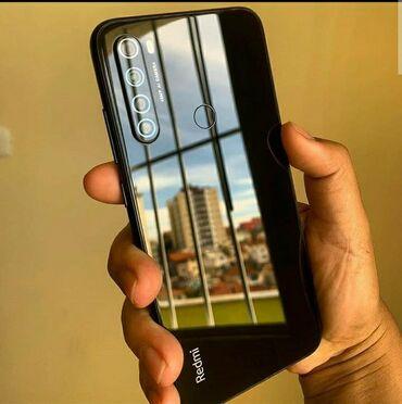 Yeni Xiaomi Redmi Note 8 128 GB qara