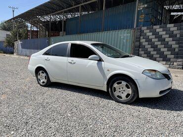 Nissan Primera 2.5 л. 2001 | 160000 км