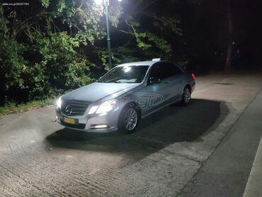 Mercedes-Benz E 200 2.2 l. 2012 | 506169 km