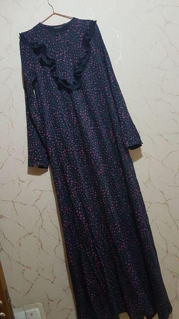 Продается платье новое, размер 46-48, подойдёт беременным и кормящим