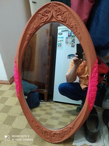 продам морфин в Кыргызстан: Продам красивое зеркало в металлическом корпусе