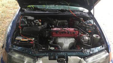 Транспорт - Бостери: Honda Accord 2.3 л. 1994