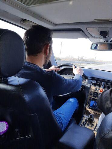 9 elan | İŞ: Şəxsi və ailə sürücüsü işi axtarıram