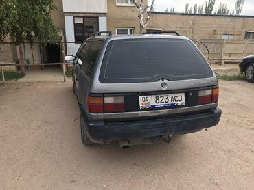 195 объявлений: Volkswagen Passat 1.8 л. 1991 | 200000 км