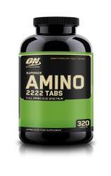 Superior Amino 2222 от Optimum Nutrition в Бишкек