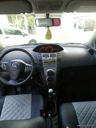 Toyota Yaris 1.4 l. 2009 | 1400 km