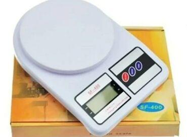 Кухонные весы От 0гр до 7кг В комплекте имеется батарейкиДоставка по