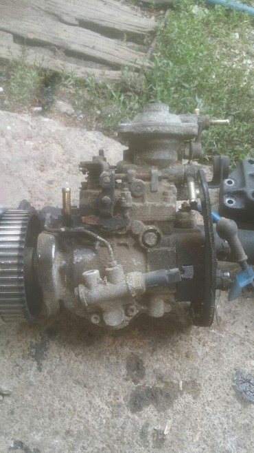 Audi a6 2 tdi - Srbija: Bos pumpa od fijat tipo 1.9 td
