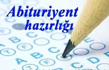 azərbaycan whatsapp qrupları - Azərbaycan: Repetitor | Ədəbiyyat | İmtahanlara hazırlıq, Abituriyent hazırlığı