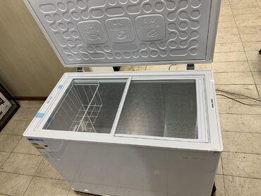 Техника для кухни - Кыргызстан: Морозильник leadbros bc/bd-217 габариты:длина: 980ширина: 560высота