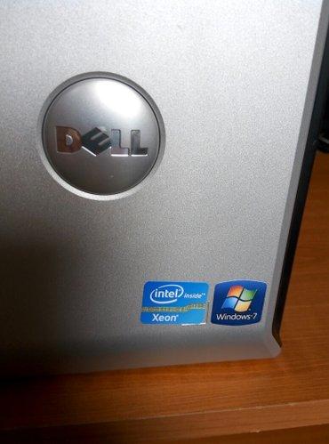 Dell precision t1600 - Loznica