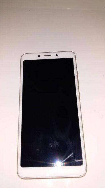 толь цена в бишкеке в Кыргызстан: Б/у Xiaomi Mi6 32 ГБ Золотой