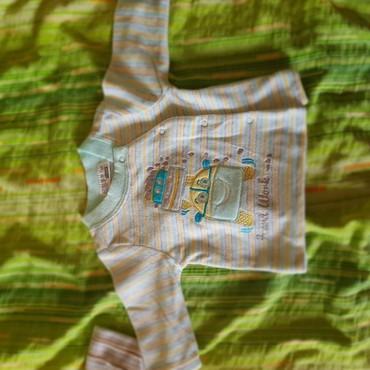 Dečija odeća i obuća - Majdanpek: Garderoba za decake vel 62/68,ocuvano,bez ostecenjaMoze i na komad,sve