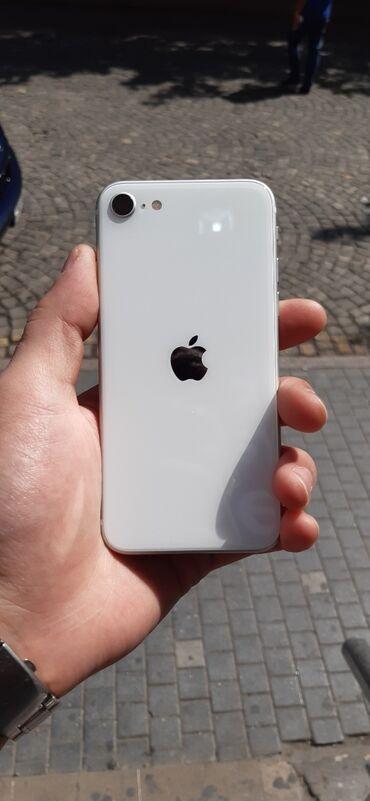apple iphone se - Azərbaycan: Yeni iPhone SE 64 GB Ağ