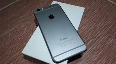 Срочно продаю iphone 6  в Бишкек