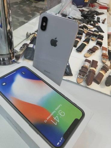 Продаю айфон х iphone x 256гб срочно нужны в Лебединовка