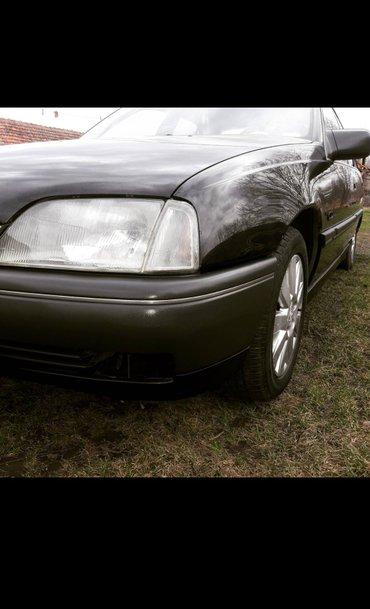 Opel omega A, delovi... - Novi Becej