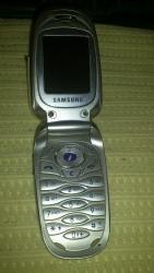 İşlənmiş Samsung E330