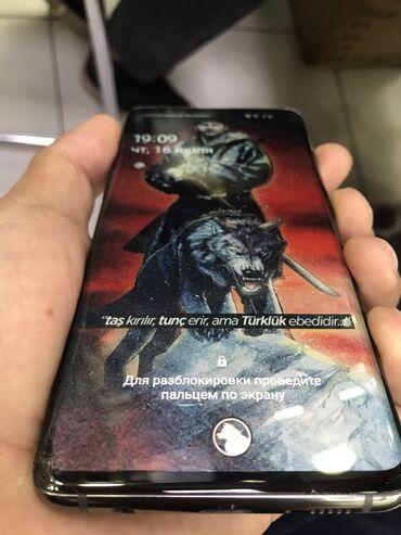 audi a3 16 s tronic в Кыргызстан: Б/у Samsung Galaxy S10 256 ГБ Черный