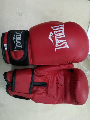 боксерские-перчатки-на-заказ в Кыргызстан: Боксерские перчатки детские, кожаные,кож зам