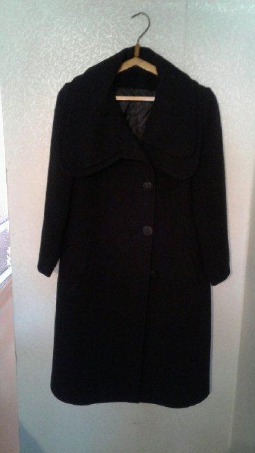 жен пальто в Кыргызстан: Продаю жен пальто, состояние хорошое размер 46.48. подойдёт даже на 50