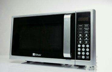 Xırdalan şəhərində Mikravolnovka 25l sensir ekran pop korun pizza defors kofe sup ve. S o
