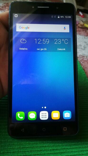 "Alcatel | Srbija: Alcatel 8050d. pixi 4. 6"". potpuno ispravan. sim"