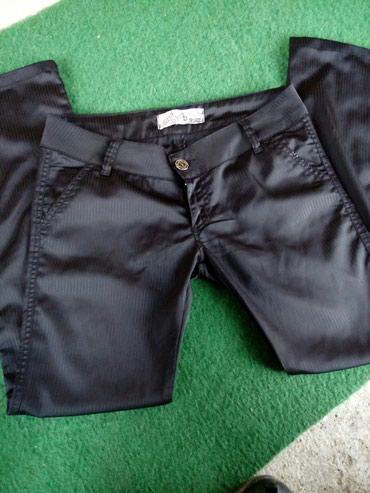 Crne ženske pantalone - Krusevac