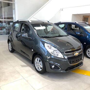 срв бишкек in Кыргызстан | HONDA: Chevrolet Spark 1.2 л. 2021