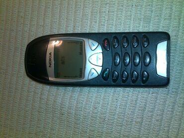 Nokia 6210, br. 18, EXTRA stanje, odlicnaNokia 6210 dobro poznata