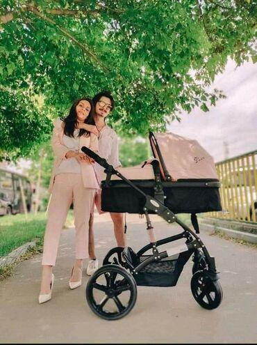 Bebi kolica - Srbija: Odlična kolica za bebe 🥰Cangaroo Pavo kolica 2u1 CENA : 23.000din