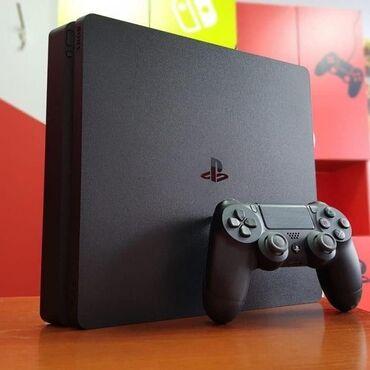 сколько стоит playstation 4 в кыргызстане in Кыргызстан   PS3 (SONY PLAYSTATION 3): Продаю Sony PlayStation 4 slim, 1 tb памяти, версия ПО 9.0. В