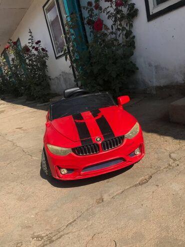26 объявлений | ЭЛЕКТРОНИКА: Продаю детский электромобиль BMW Все работает колёса отремонтировали В