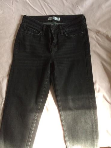 женские джинсы армани в Кыргызстан: Женские джинсы 25размер М