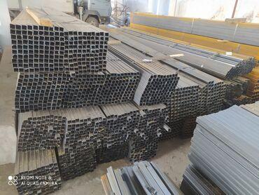 transport v gory в Кыргызстан: Все виды метала трубы квадрат круглые трубы производства Айрон
