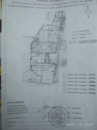 Продаю участок 1,2га под строительство в Бишкек