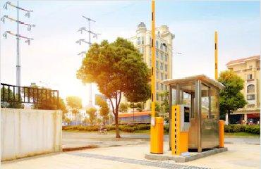 mağaza üçün yer almaq - Azərbaycan: Slaqbaum – barrier Slaqbaum – barrier sistemi eraziye kenar masinlarin