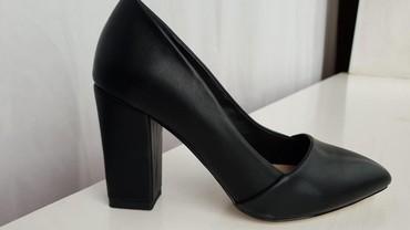 туфли один раз одевали в Кыргызстан: Женские туфли 37