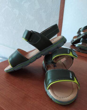 Новая детская обувь (ортопедическая) от фирмы Гномик, качество супер