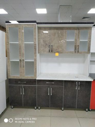 Кухня размер 200*200 в Бишкек
