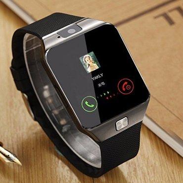 Умные часы smart watch dz09. бренд: cawono. в Бишкек