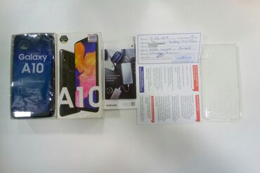 Samsung - Bakı: İşlənmiş Samsung A10 32 GB göy