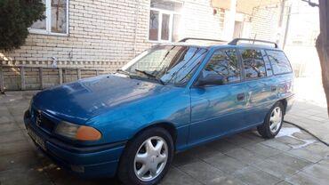 Nəqliyyat - Şirvan: Opel Astra 2 l. 1995   200 km