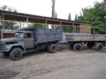 Грузовой и с/х транспорт - Шопоков: Грузовики